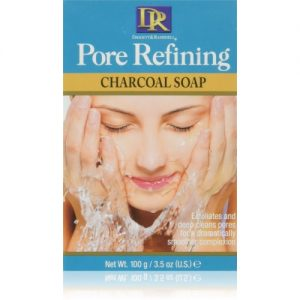 Daggett & Ramsdell Pore Refining Charcoal Soap, 3.5oz (100g)