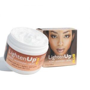 LightenUp Active Lightening Cream