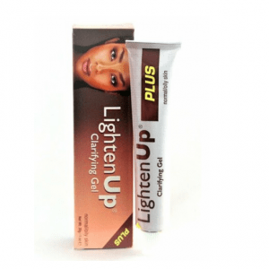 LightenUp Plus Clarifying Gel 1 oz