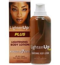LightenUp Plus Lightening Body Lotion 7 Day