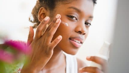 How to treat sunburns_Afro Glamour Cosmetics