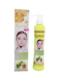 Kanza Whitening Body Lotion White 200ml